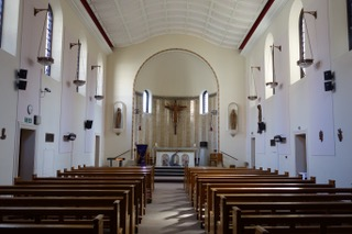 chapel st christina's